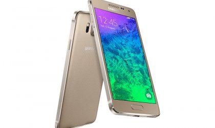 How to get Samsung Galaxy Alpha Lollipop Update (SM-G850M ), firmware G850MUBU2COE1