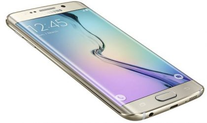 How to install Stock Recovery and Cache on Sprint Samsung Galaxy S6 Edge manually