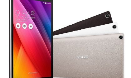 Asus ZenPad 8.0 Z380C with Functional Back Covers Goes Official at Computex