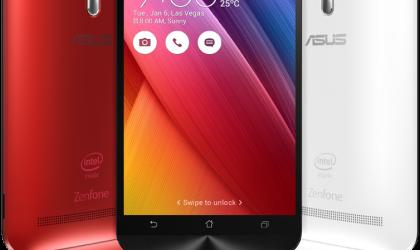 Update Asus Zenfone 2 to latest Lollipop firmware V2.18.40.7