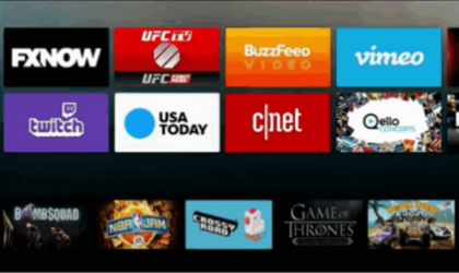 Android TV App Selection to Increase with HBO Now, Twitch and More