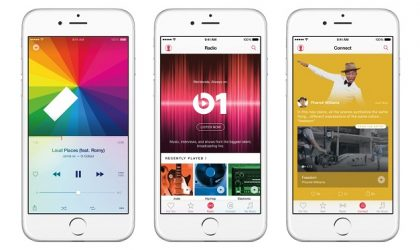 Apple Music Announced, Android App to Launch Later this Year