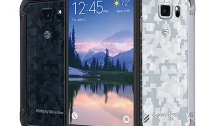 Samsung Galaxy S6 Active is Official, Exclusive to AT&T from June 12 Onwards