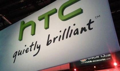 HTC refuses acquisition interest showed by Asus