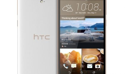 HTC One E9+ Dual SIM and Desire 326G Dual SIM Launched in India for Rs 9,590 Onwards