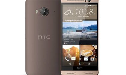 HTC One ME Dual SIM with MediaTek Helio X10 SoC and High End Specs Goes Official