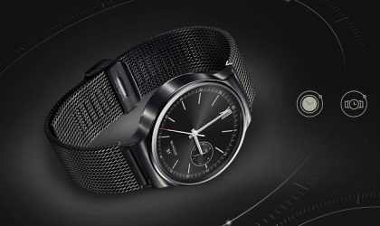 Huawei Watch could be delayed till 2016 in China, To launch in Europe and U.S. in Q3