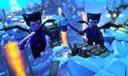 LEGO Minifigures Online to launch on Android on June 29