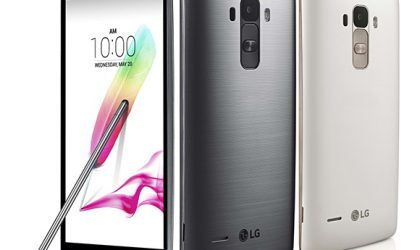 LG G4 Stylus listed for sale in Greece for €259