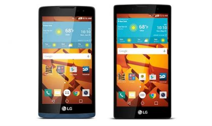 LG Tribute 2 and Volt 2 up for sale via Boost Mobile