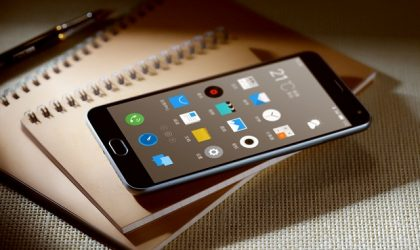 Meizu M2 Note with Refreshed Design and Octa Core SoC Goes Official