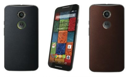 Motorola slashes price of Moto X (2nd Gen) to $300, try it free from risk for 30 days