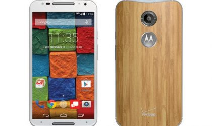 Moto X (Gen 2) Soak Test on Verizon Debuts, Expected to be Android 5.1 Lollipop