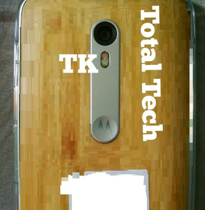 Alleged Images of Third Generation Moto X Leak Online, Two Variants to be Launched