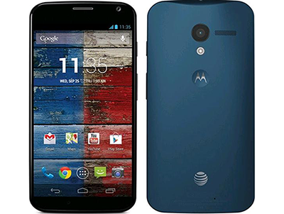 Moto X (Gen 1) Receives Android 5.1 Lollipop in US, Canada and Brazil