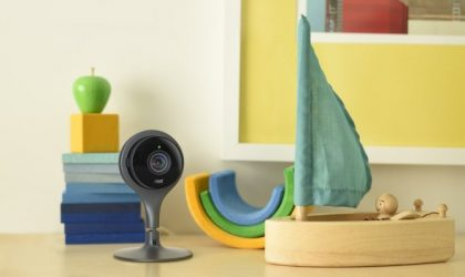 Google's Nest Cam Launched for $199, Available via Google Store, Amazon and Nest Store