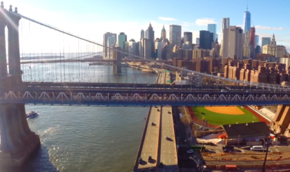 Google to provide free superfast Wi-Fi to the world, begins with New York City