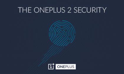OnePlus 2 confirmed to arrive with a fingerprint sensor onboard