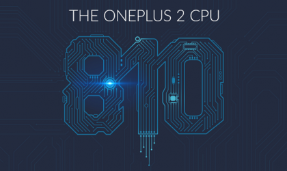 OnePlus 2 to Equip Qualcomm Snapdragon 810 SoC, More Specs to be Announced