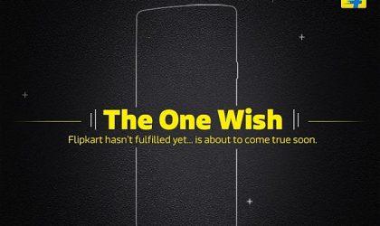 OnePlus One to go on sale via Flipkart soon