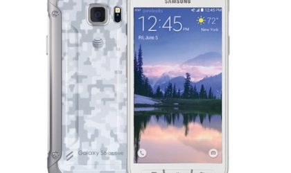 Samsung Galaxy S6 Active Pops Up in New Renders, Official Launch to be Imminent