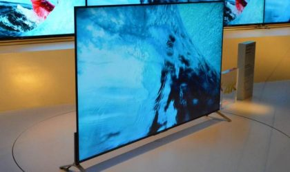 Sony 4K Ultra HD Android TVs to be released in July