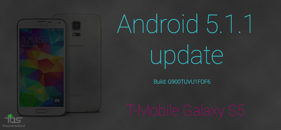 android version 5.1 update download