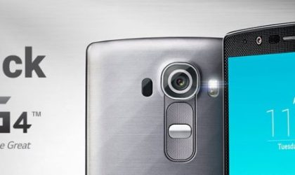 How to Restore/Unbrick LG G4 H815 [Bootloop Fix]
