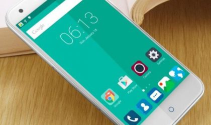 ZTE Blade S6 to Receive Eyeprint Unlock via Update