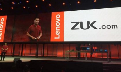 ZUK Z1 smartphone with Cyanogen ROM and fingerprint scanner to launch this year