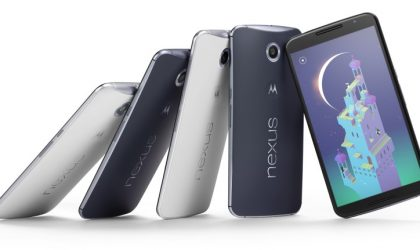 LVY48C 5.1.1 update factory image for Nexus 6 Project Fi devices available!