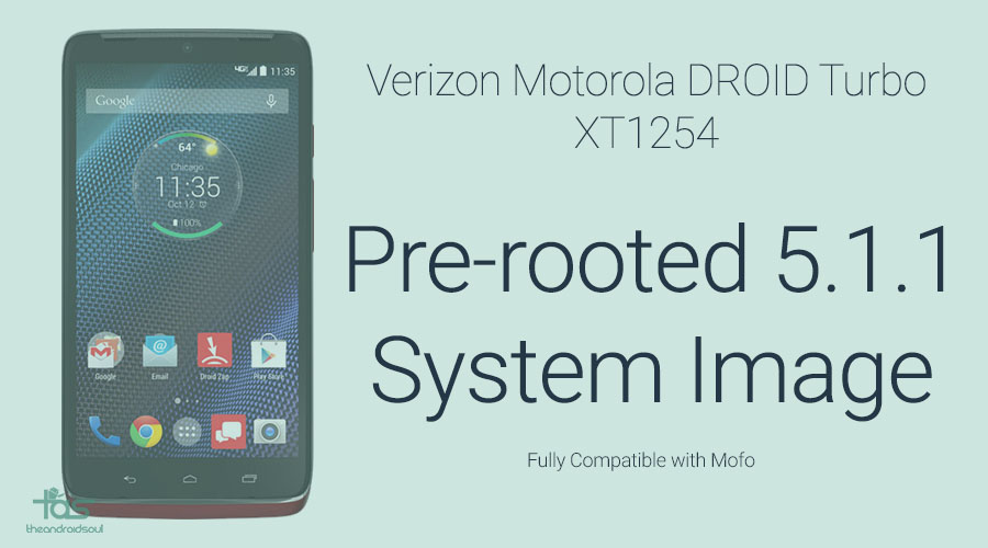 How to root motorola droid turbo