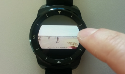 Video for Android Wear & YouTube app lets you watch videos on your smartwatch