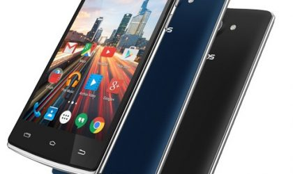 Archos 50d Helium 4G with Android 5.1 goes official in the US for $129