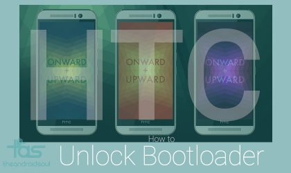 How to unlock Bootloader of an HTC device