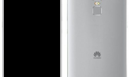 Latest Huawei Mate 8 render hits the web, likely to employ Kirin 950 SoC