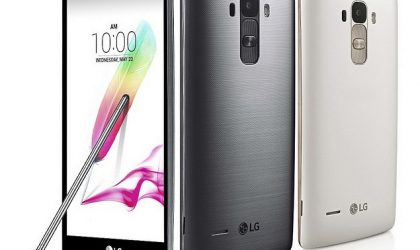 LG G4 Stylus with 4G LTE to hit retail shelves in India for Rs 24,990