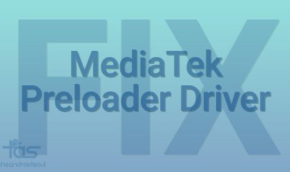 How to Install MTK Preloader driver for Falashtool, for 6572/6582/6592 processor devices from Micromax, Huawei, Oppo, Phillips, Vivo, ZTE, etc.