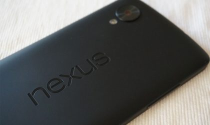 LG Nexus 5 (2015) with Android M reportedly pegged for August launch