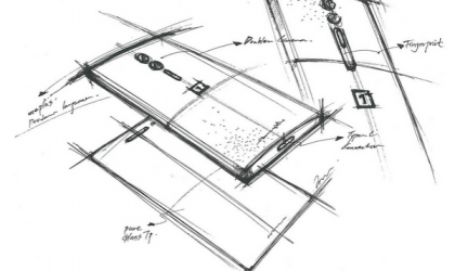 OnePlus Two Rumors: All metal body, 4GB RAM and Design sketches leaked