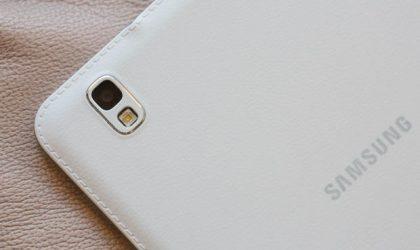 Samsung files Galaxy Tab S Pro trademark