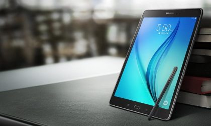 Specs and pricing of Samsung Galaxy Tab S 2 and Galaxy Tab E get revealed