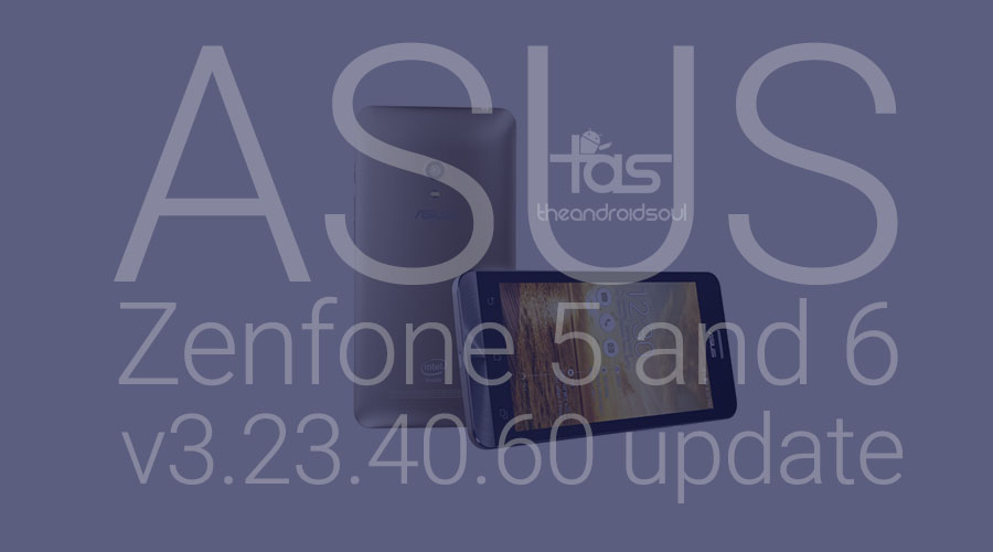 Asus Zenfone 5 And Zenfone 6 Receive New Android 50