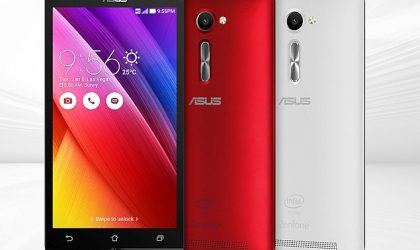 Asus ZenFone Go 3G only budget smartphone to go official later this month