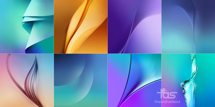 Download Samsung Galaxy Note 5 And Galaxy S6 Edge Wallpapers