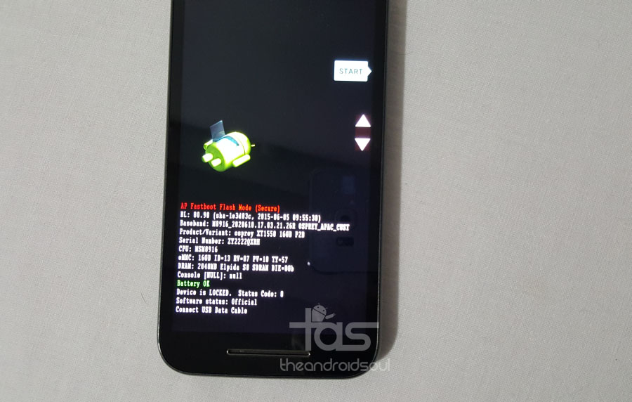 How to Boot Samsung Galaxy S5 Recovery Mode - Android
