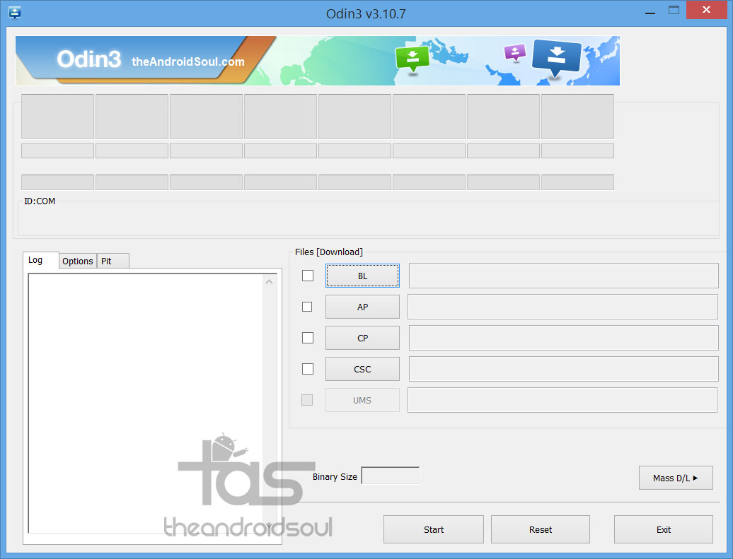 odin software free download windows 7