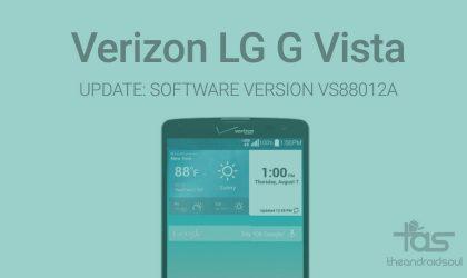 LG G Vista and LG G Pad 7.0 receive new update, looks like Stagefright fix