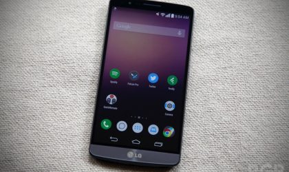 AT&T LG G3 Marshmallow Update Release Date [D850]