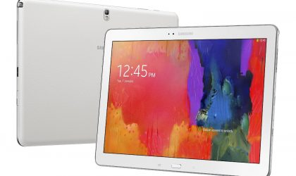 P907AUCU1BOH3: AT&T Galaxy Note Pro 12.2 Android 5.1.1 Lollipop update is live